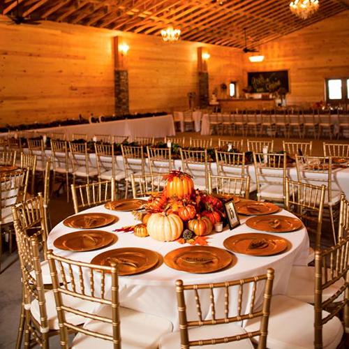 Round Table Orange.Table 60 Round
