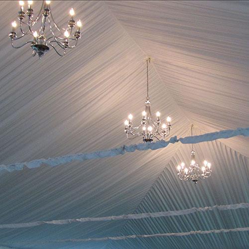 Tent Accessories Lighting Chandelier