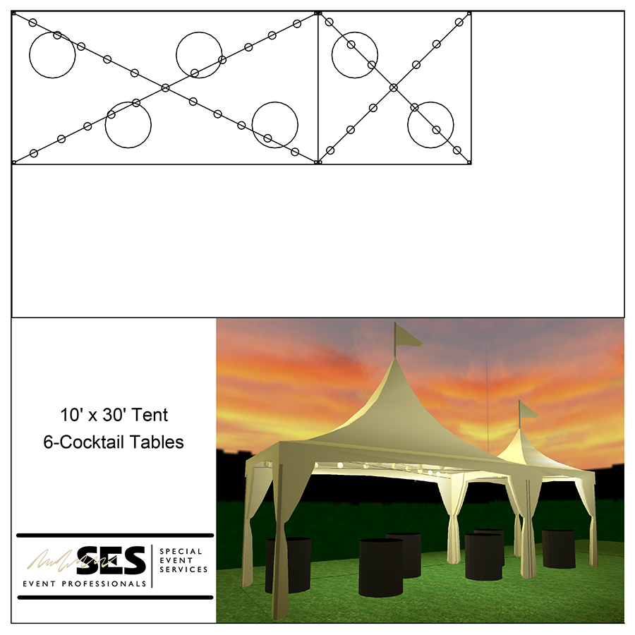 Tents Marquee Tent 10 X 30