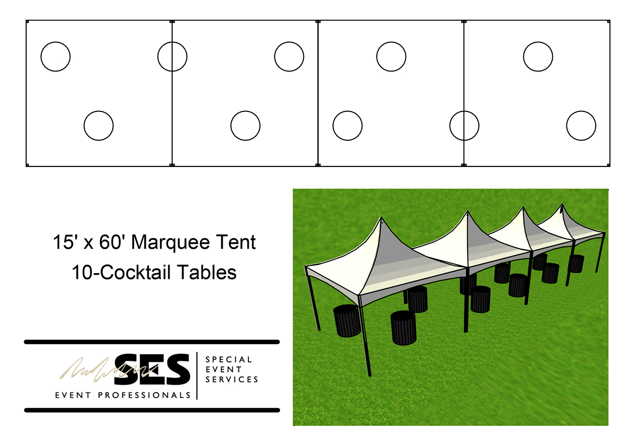 Tents Marquee Tent 15 X 60