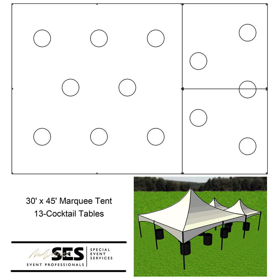 Tents Marquee Tent 30 X 45