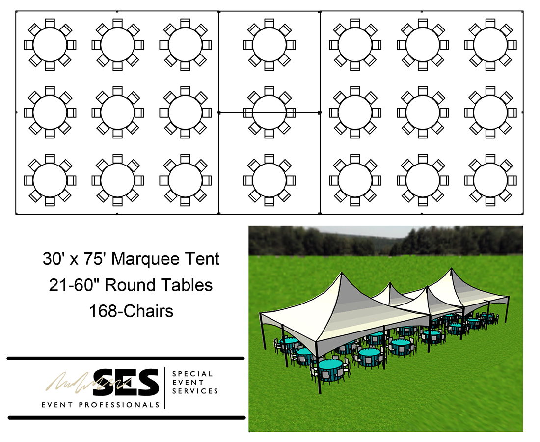 Tents Marquee Tent 30 X 75