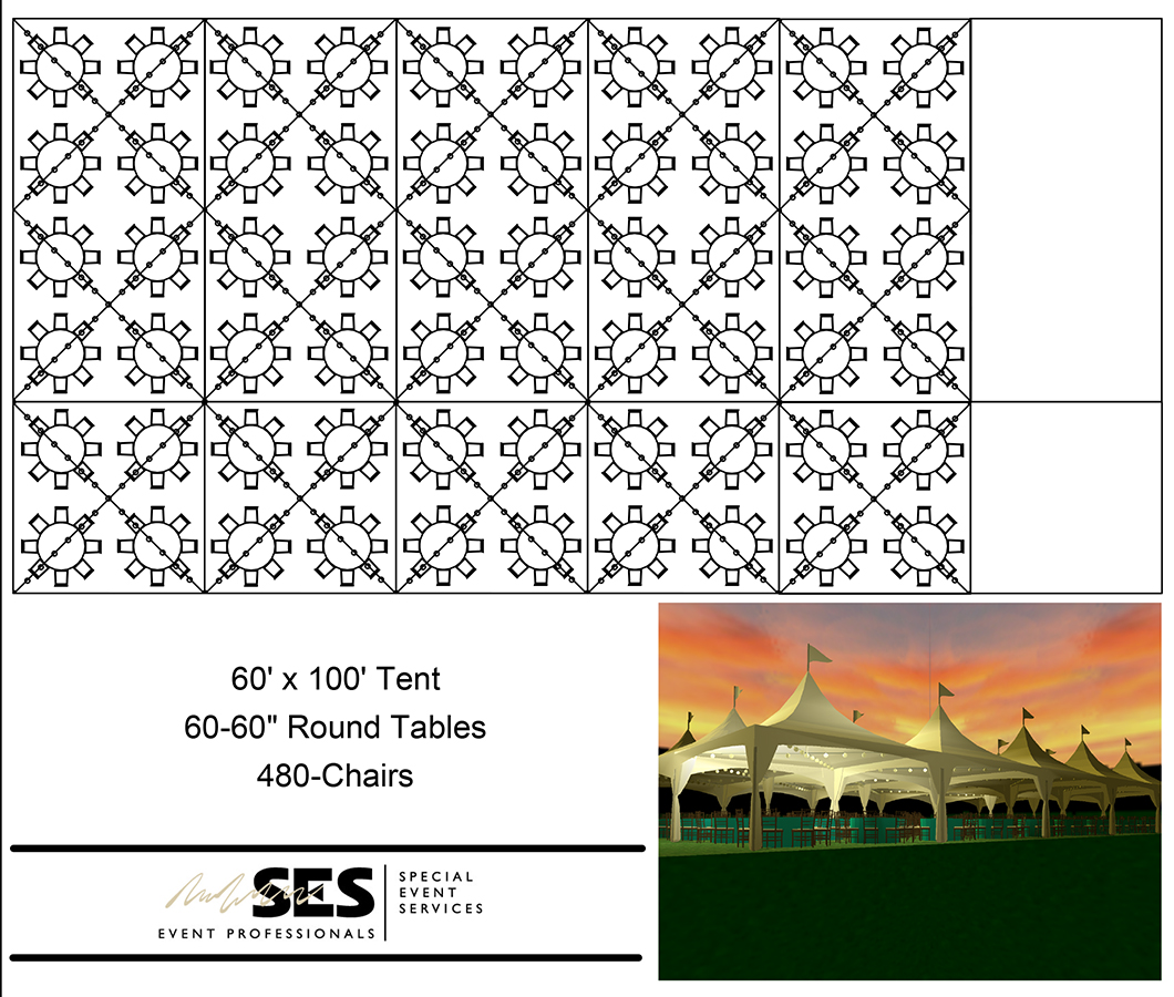 Tents Marquee Tent 60 X 100