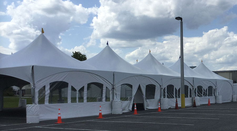 Tents Marquee Tent 40 X 100