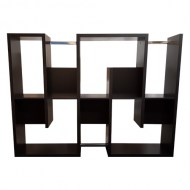 Display Shelf Black
