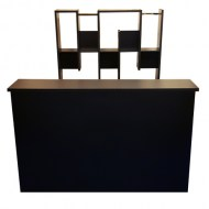 Chairs_EventFurniture/BlackBar_BarBack_Black_Single_w