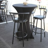 30 in. Round Table (42 in. High)