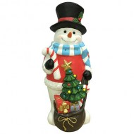 Decor_Props/Holiday_Snowman_w