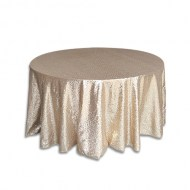 Linens/120Round/lin120ChampagneSequin_60Round_w