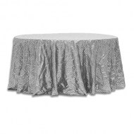 Linens/120Round/linRound_Mermaid_Silver_w