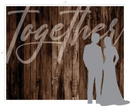 Wooden Dark: Together
