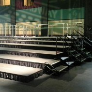 Versalite Stage Risers