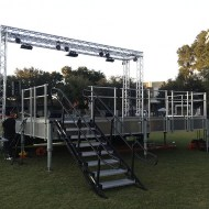 16' x 24' Vision Stage