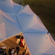 Modular Marquee Tent