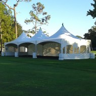 20' x 60' Marquee Tent