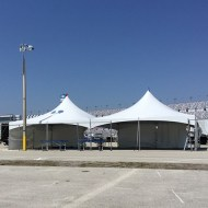 30' x 60' Marquee Tent
