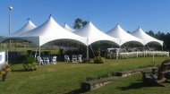 40' x 80' Marquee Tent