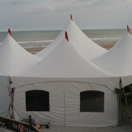 Tent: Marquee Triangle